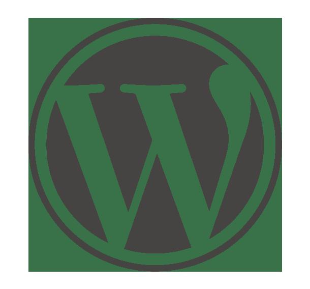 Nom De Code Wp Logo WordPress 610px
